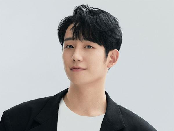 Jung Hae In Lanjutkan Kontrak dengan FNC Entertainment