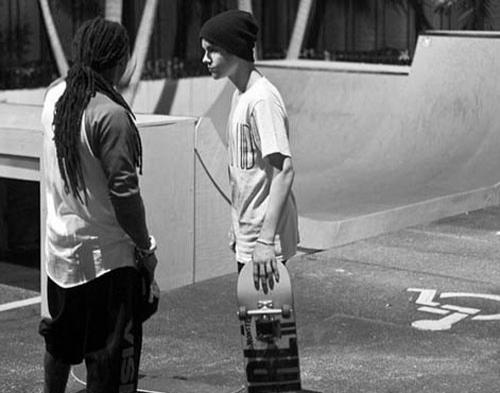 Justin Bieber-Lil Wayne Segera Berkolaborasi