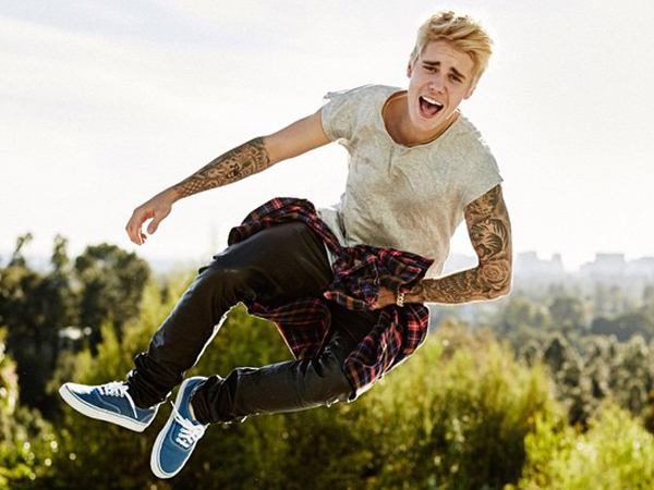 Justin Bieber akan Jelaskan Vakumnya dari Musik di Single Baru?