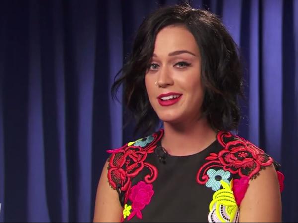 Intip Persiapan Konser Katy Perry untuk 'Balas Dendam' Kepada Taylor Swift!