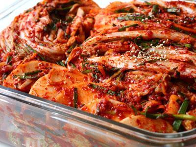 Pecinta Kuliner Korea? Yuk Cobain Resep Mudah Buat Kimchi!