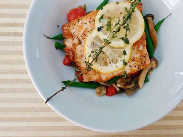 Ingin Punya Pola Makan Sehat? Cek Kombinasi Asupan Makanan yang Tepat Ini