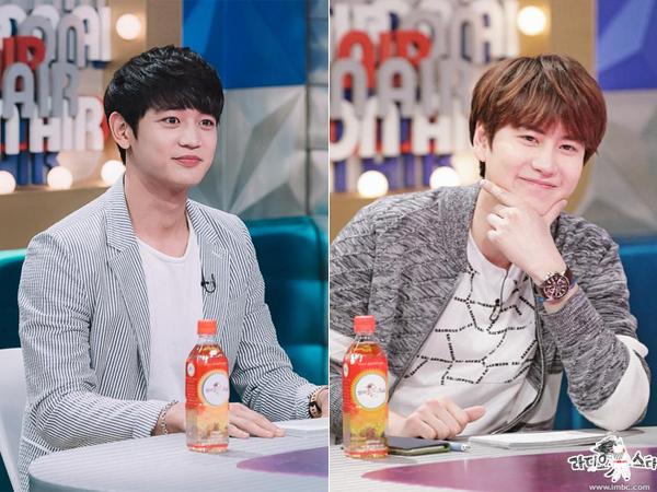 Kyuhyun Super Junior Tak Terima Wajahnya Dibandingkan dengan Minho SHINee