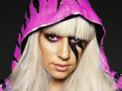 Make Up Artist Lady Gaga Bocorkan Album 'Artpop'?