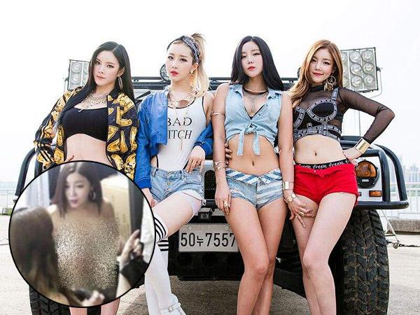 Heboh Tersebarnya Video Rekaman Kamera Tersembunyi Ruang Ganti Girl Group K-Pop