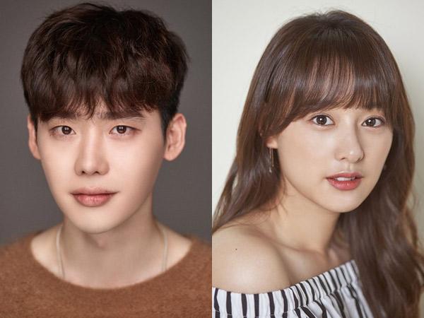 Duh, Proyek Drama Reuni Lee Jong Suk dan Kim Ji Won Batal Produksi!