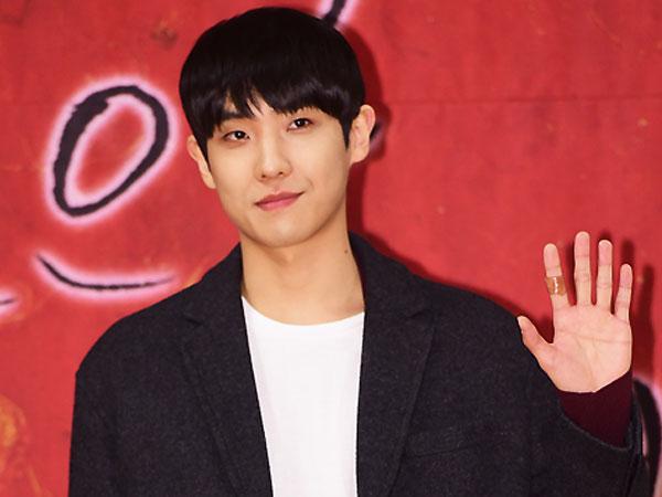 Perankan Ayah Muda di Drama Baru, Lee Joon Belajar dari Juniornya?