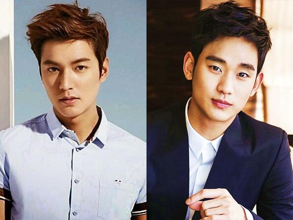 Lee Min Ho Ingin Bekerja Dalam Proyek Yang Sama Dengan Kim Soo Hyun?