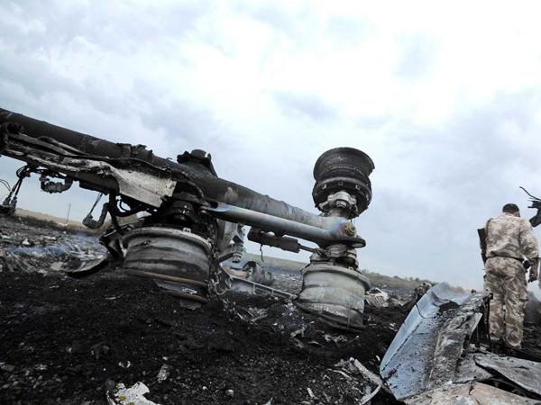 Hasil Penyelidikan Hancurnya Malaysia Airlines MH17 Akan Diumumkan, Rusia Jadi Sorotan