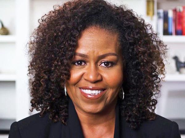 Michelle Obama Mengaku Alami Depresi, Ini Penyebabnya