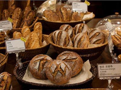 Yuk Intip, 3 Toko Roti Terbaik Di Seoul