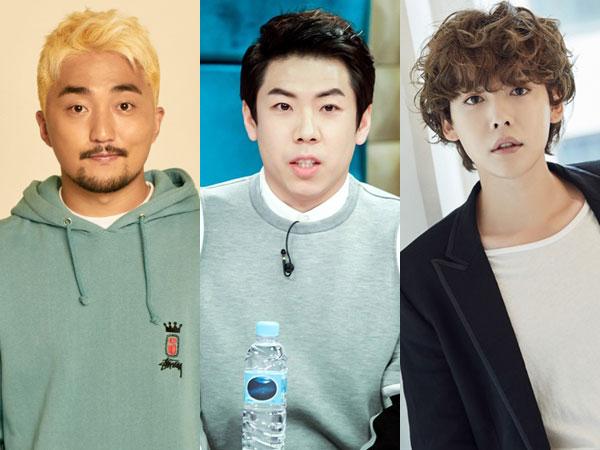 Yoo Byung Jae, Yang Se Chan, Hingga Jinwoo WINNER Dikonfirmasi Jadi Pemain Acara Kuis Terbaru