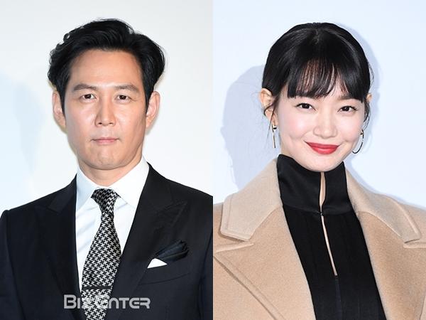 Shin Min Ah dan Lee Jung Jae Jadi Pemeran Utama Drama Terbaru Sutradara 'Miss Hammurabi'