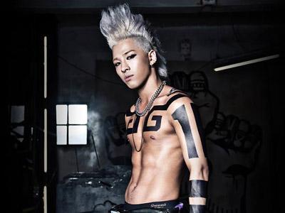 Taeyang Big Bang Tampil Topless dalam Teaser Jelang Perilisan Lagu Barunya!