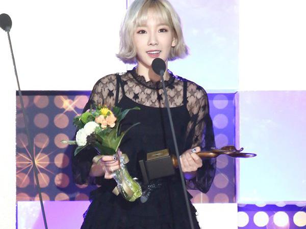 Taeyeon SNSD Ungkap Alasan Sebenarnya Mengapa Potong Pendek Rambutnya