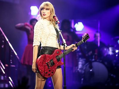 Taylor Swift Konser di Jakarta Juni 2014!