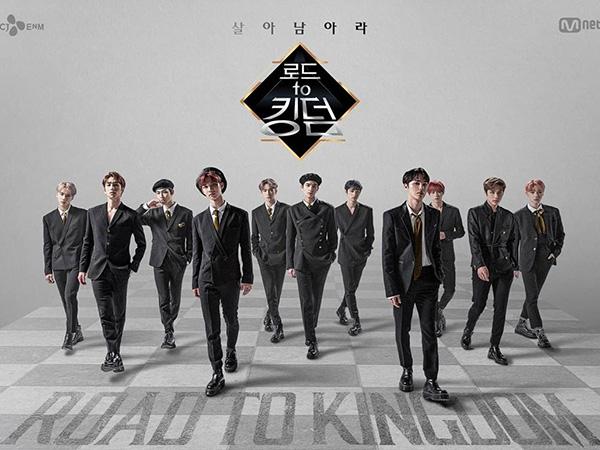 The Boyz No. 1, Ini Detil Sistem Eliminasi Survival Mnet Road to Kingdom