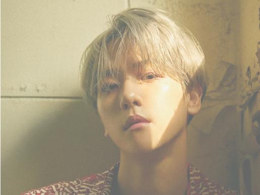 Baekhyun EXO Berikan Spoiler Lewat Live Streaming Mengenai Debut Solonya?