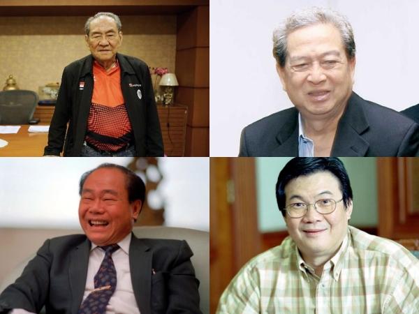 Forbes Resmi Rilis Daftar Orang Terkaya Indonesia Tahun 2019