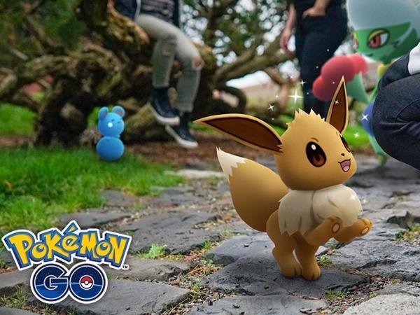 Fitur Baru Pokemon Go Dari Niantic, Bisa Beri Makan Pokemon?