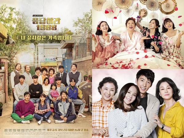 5 Drama Korea Tentang Keluarga, Relate Dengan Kehidupan Nyata