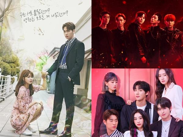 Deretan Drama Korea 2021 Tentang Idol K-Pop