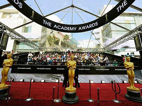 Duh, Tiket Menghadiri Oscar Dijual 'Calo' Puluhan Juta Rupiah!