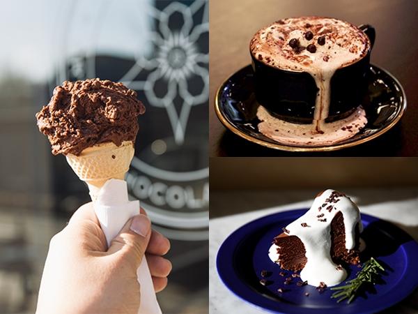 Rekomendasi 5 Kafe Spesialisasi Coklat di Seoul