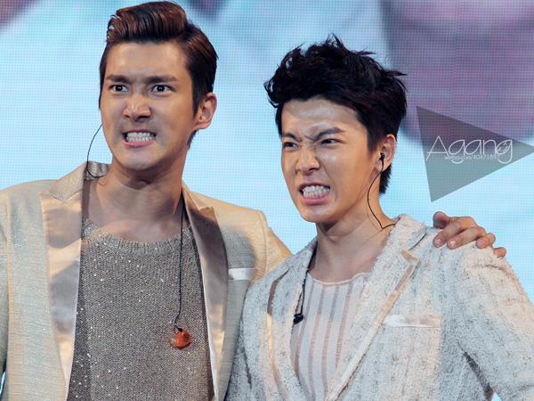 Donghae dan Siwon Bocorkan Comeback Super Junior!
