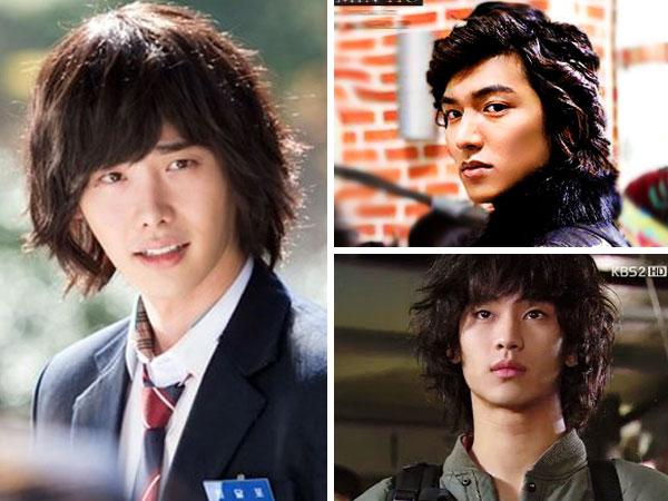 Ini Dia 7 Gaya Rambut Paling 'Nggak Banget' Di Drama Korea!