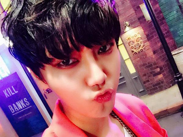 Curhatan Yesung Saat Kembali ke Super Junior Setelah Selesaikan Wamil