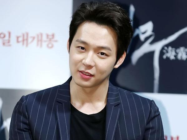 Yoochun JYJ Dinyatakan Bebas Dari Semua Tuduhan, Polisi Segera Tutup Kasus Pelecehan Seksualnya