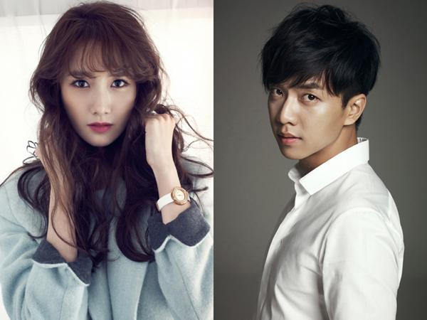 SM Entertainment Rilis Pernyataan Terkait Putusnya YoonA SNSD dan Lee Seung Gi
