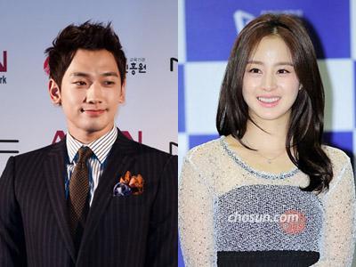 Inilah 5 Pasangan Nyata Seleb Korea yang Paling Buat Iri Netizen!