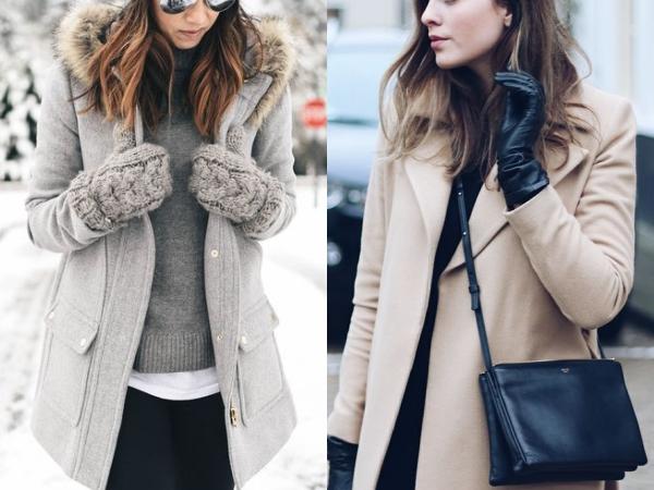 Ingin Tampil Lebih Fashionable Saat Liburan Musim Dingin? Pakai Fashion Items Ini Yuk!