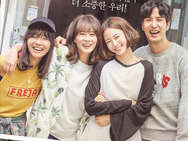 MBC Umumkan Penayangan '20th Century Boy & Girl' Kembali Mundur
