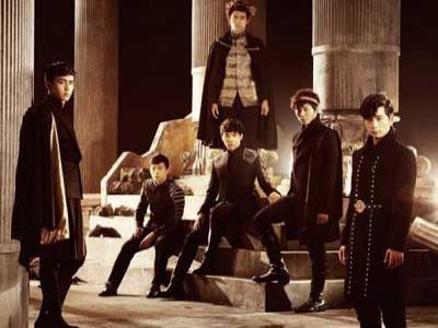 Wow, Lagu Baru 2PM Jadi Soundtrak Drama Jepang
