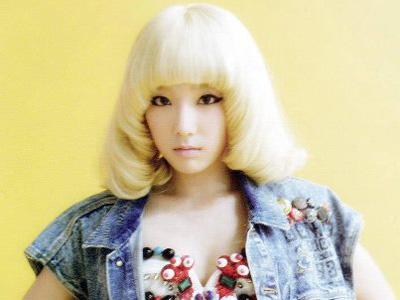 Taeyeon SNSD Suka Kesepian di Waktu Senggangnya