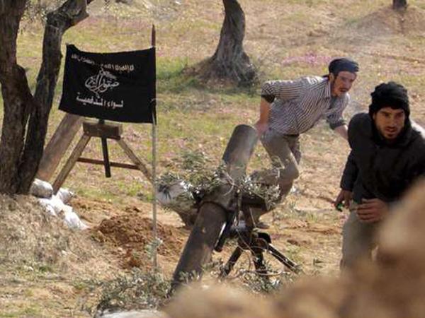 Ini Alasan Para Anggota Menyesal Gabung Dengan ISIS