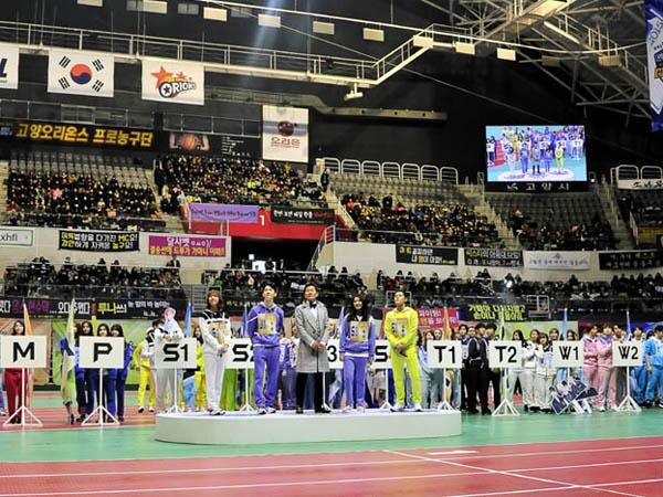 Idol Star Athletic Championship Siap Hadir Kembali Rayakan Chuseok!