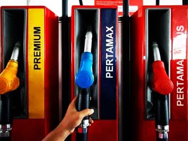 Pertamina Akan Jual BBM Jenis Baru yang Ramah Lingkungan