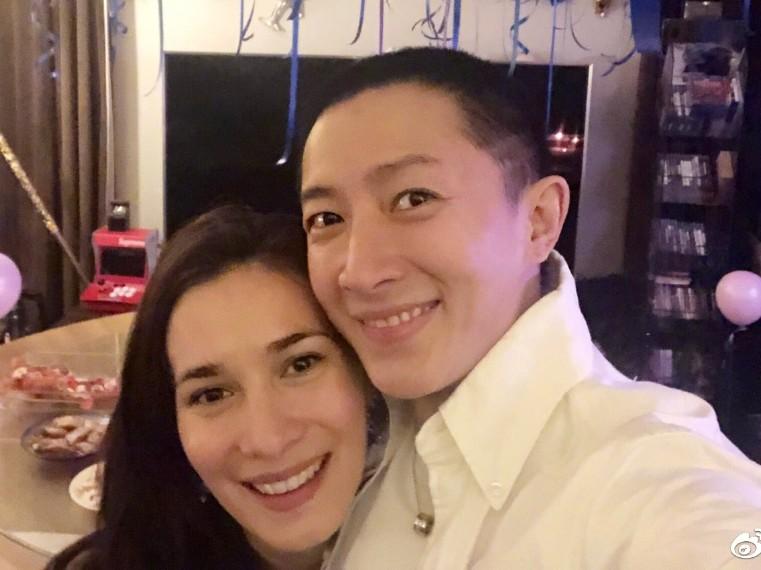 Tersebar Undangan Hangeng dan Sang Kekasih yang Dikabarkan Menikah Bulan Depan