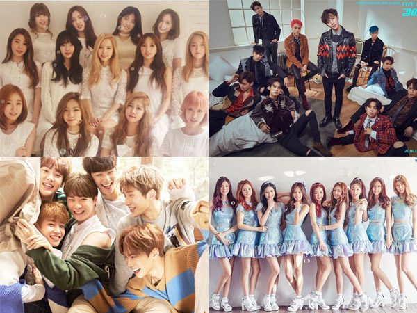 Didominasi Rookie, 90 Idola K-Pop akan Kolaborasi Akbar di SBS 'Music Festival 2016'!