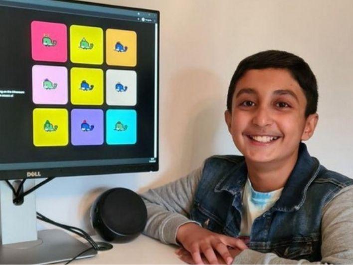 Jenius, Anak 12 Tahun Menghasilkan Rp 5,7 miliar dari Menjual Emoji