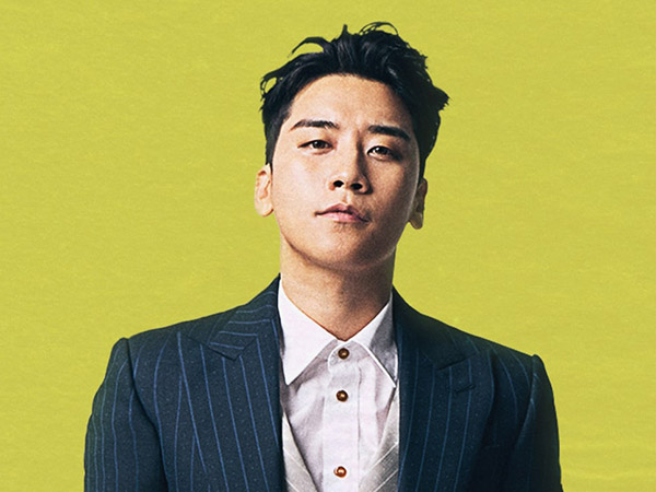 Sempat Dibocorkan, Seungri BIGBANG Akhirnya Siap Rilis Album Solo Perdana di Bulan Ini!