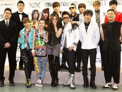 Susul SM, YG Entertainment Juga Akan Perluas Usaha Bisnisnya!