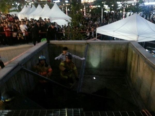 Belasan Orang Tewas Terjatuh di Konser yang Menampilkan 4Minute di Korea Selatan