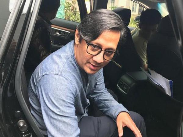Dituding Hina Nabi Muhammad, Andre Taulany Resmi Dipolisikan!
