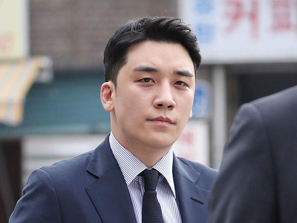 Tagar #ApologizetoSeungri Jadi Trending Usai Detil Kejahatan Seksual Jung Joon Young Terbongkar