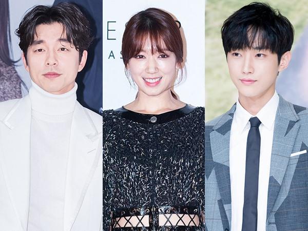 Gong Yoo Hingga Jinyoung B1A4, Berikut Daftar Nominasi 'Baeksang Arts Awards 2017: Television'